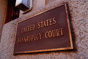 Massachusetts Bankruptcy