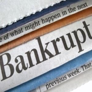 bankruptcy news
